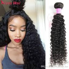 hairstyles for virgin hair fashion hairstyles brazilian kinky wet wavy curly virgin hair bundle