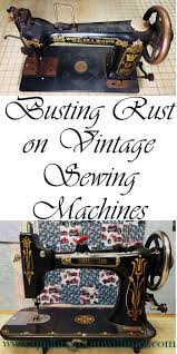 1832 best sewing machine images on pinterest antique sewing