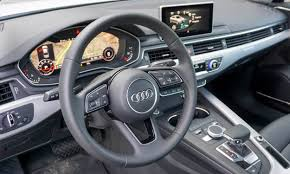 jeep liberty 2017 interior 2017 audi a4 first drive review autonxt