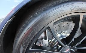 corvette stingray tires corvette owners take notice michelin summer tires may fracture