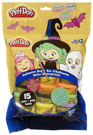 banana halloween bag play doh halloween bag 15 cans dough amazon canada