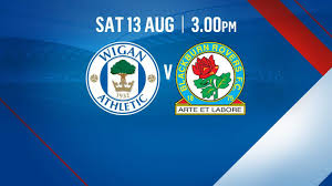 Blackburn Flags 2016 17 Match Ticket Prices Announced With Blackburn And