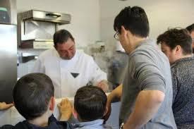 cours de cuisine charente maritime cours de cuisine huitres cite de lhuitre marennes oleron charente