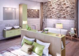 idee chambre parentale avec salle de bain aménagement chambre sur mesure placard penderie et armoire