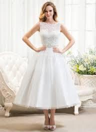 robe de mariã e sur mesure pas cher dentelle robe de mariée pas cher col rond satin robe sur mesure