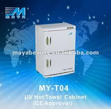 towel cabinet with uv sterilizer hair salon uv sterilizer cabinet wholesale sterilizer cabinet