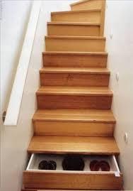 8 Ft Bookshelf Contemporary Staircase With Built In Bookshelf U0026 Hardwood Floors