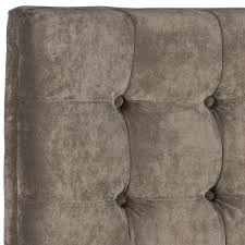 button tufted headboard bedroom furnishings safavieh
