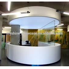 High End Reception Desks Modern High End Salon Furniture Of Reception Desk Buy