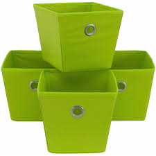 Cubby Storage Bins Mainstays Storage Bins