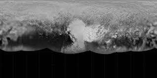Surface Map Probe Did New Horizons Capture Enough Of Pluto U0027s Surface To
