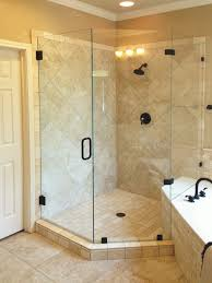 neo angle shower enclosures u2014 shower doors of dallas