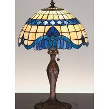stained glass l bases color theme beige lt blue blue collection victorian nouveau regal