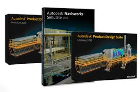 autodesk product design suite product design suite large assembly review with navisworks