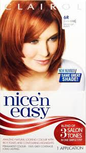 clairol nice n easy natural light auburn clairol nice n easy light auburn 110 compare prices on scrooge co uk