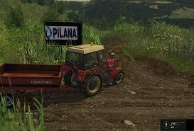 Bosnia Map Bosnia Mod Map V2 Almir M Farming Simulator Modification