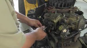 how to replace head gasket on kohler command youtube