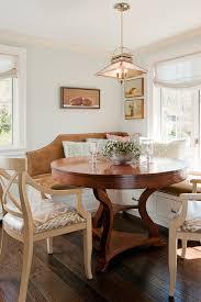kitchen banquette furniture las vegas corner banquette bench dining room modern with newspaper