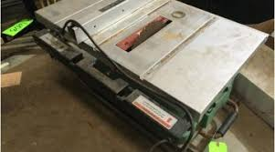 hitachi table saw price c10fr hitachi table saw price great sears craftsman 10 contractor