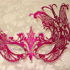 pink mardi gras mask best butterfly masquerade mask products on wanelo