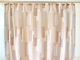 azury bathroom curtains shower curtain specifications with