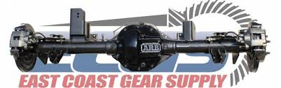 1998 jeep grand rear end complete ford 8 8 rear axle assembly jeep tj ready to bolt in