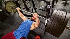 Powerlifting Bench Workout Tip The Descending Set Bench Press Workout T Nation