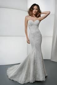 strapless low back wedding dresses naf dresses