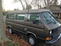 volkswagen westfalia 2015 nice u002785 westy camper 112k miles 11 800 in turlock ca
