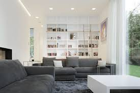 home design room layout family room layout idea at modern white house design by monovolume