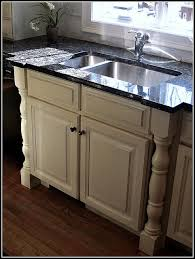 cabinet kitchen sink to earth style house tour kitchen remodel kitchen