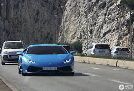 Lamborghini Huracan Dmc - lamborghini huracán lp610 4 dmc 17 november 2016 autogespot