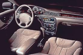 2002 Silverado Interior Fourtitude Com Weirdest Stupidest Or Just Worst Car Interior