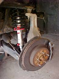 2002 ford explorer struts x cal2 and rancho lift ford explorer and ford ranger
