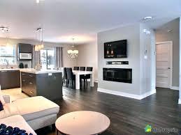 idee deco cuisine ouverte sur salon idee cuisine ouverte salon cuisine cuisine inside decoration salon