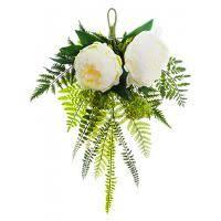 Fake Wedding Flowers Silk Wedding Flowers Artificial Bridal Bouquets Faux Wedding