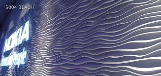wandgestaltung paneele akzentpaneel stoneslikestones 3d paneele aus mdf für