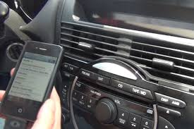 Putting An Aux Port In Your Car Bluetooth And Iphone Ipod Aux Kits For Mazda Rx 8 2004 2008 Gta