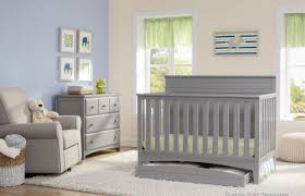 Convertible Cribs With Storage Delta Children Fancy 4 In 1 Convertible Crib Reviews Wayfair