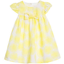 baby yellow dress babydoll pageant dresses for toddlers national