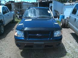 auto junkyard appleton wi used 2005 ford explorer sport trac interior seat front r right bu