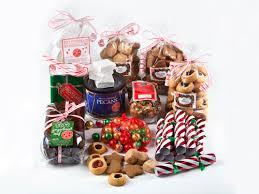 zabar s gift basket christmas classic gift basket