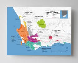 Plateau Of Mexico Map by Updated Wine Maps Of The World Wine Folly