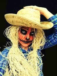 Pumpkin Costume Halloween 25 Scarecrow Costume Ideas Diy Scarecrow