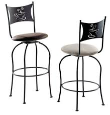 cafe bar stools portland furniture online com trica cafe barstools