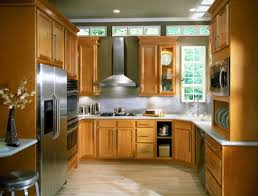 lighten up with flawless blonde cabinets for the new house