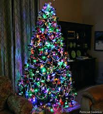 artificial christmas trees multi colored lights sure lit prelit artificial christmas trees sure lit lighted
