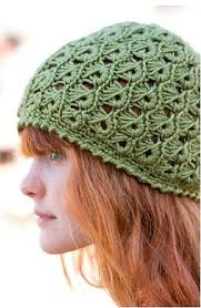 crochet broomstick lace ravelry broomstick lace hat pattern by margaret hubert