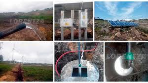 low volume water pump chatron solar water pumps