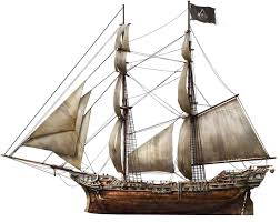 History Of The Pirate Flag Image Ac4 Concept Art Ship Jpg Assassin U0027s Creed Wiki